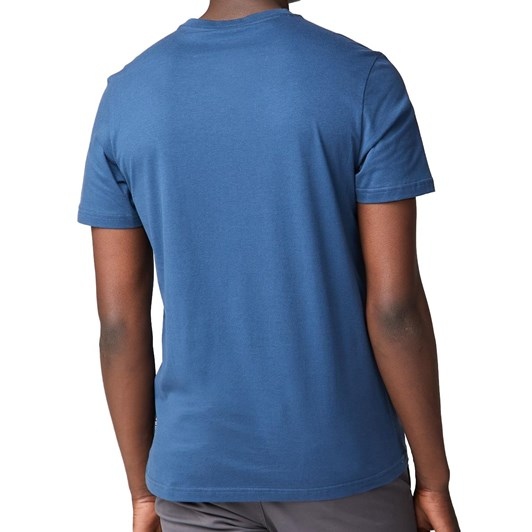 Ben Sherman Spin Target T-Shirt