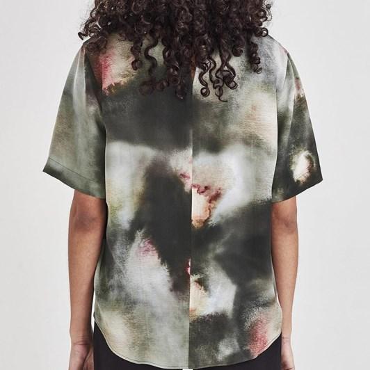 Juliette Hogan Drape T-Shirt
