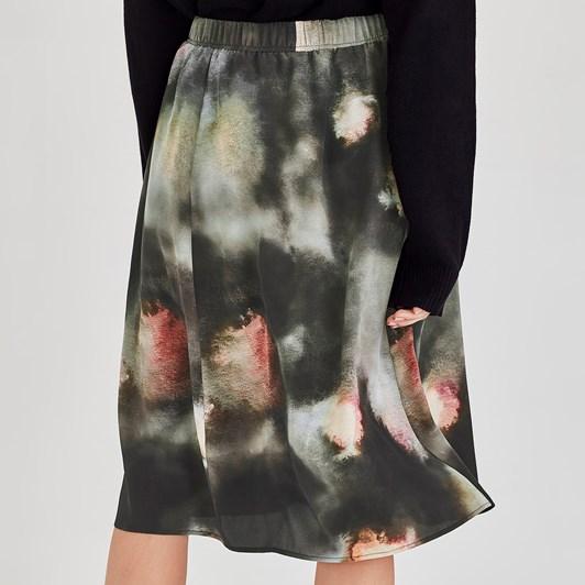 Juliette Hogan Strike Skirt
