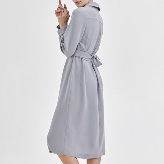 Juliette Hogan Molly Shirt Dress