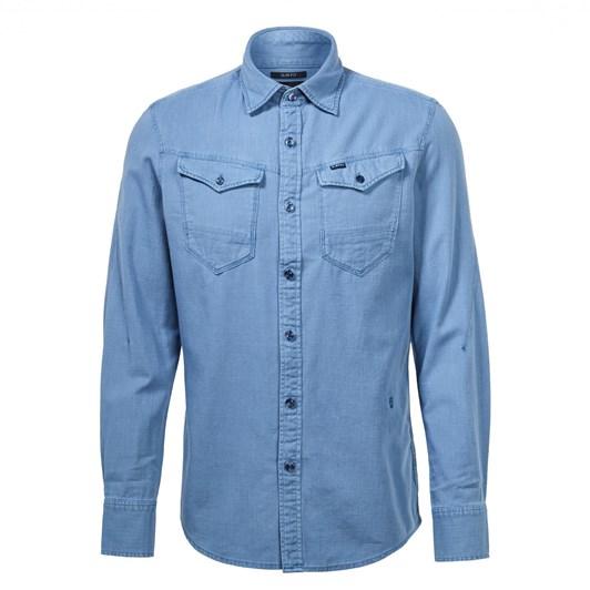 G-Star Arc 3D Slim L/S Shirt