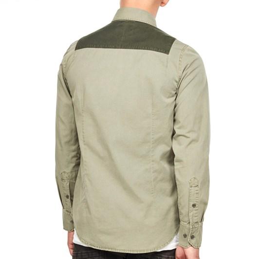 G-Star Strek Slim L/S Shirt
