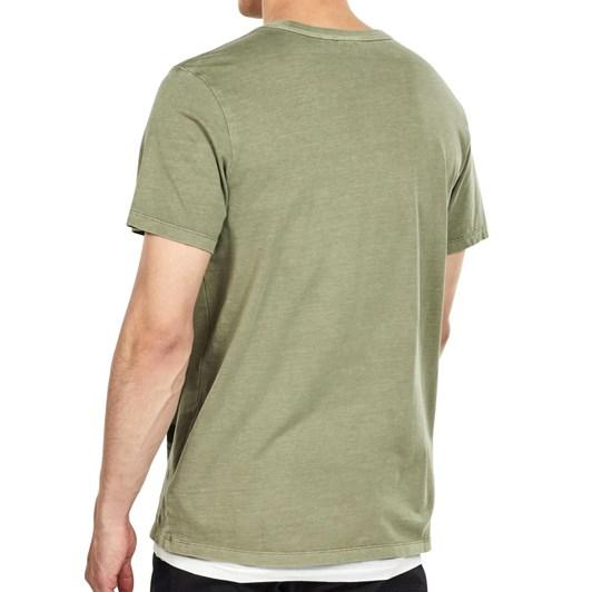 G-Star Bird Pocket Gr R S/S T-Shirt