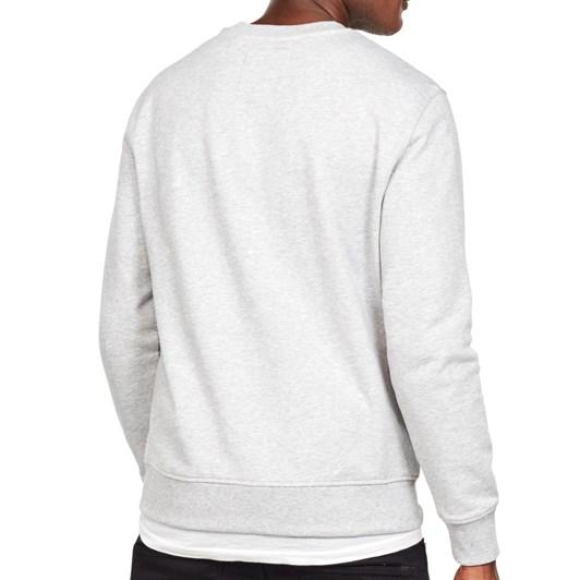G-Star Embro Paneled Gr R L/S Sweatshirt