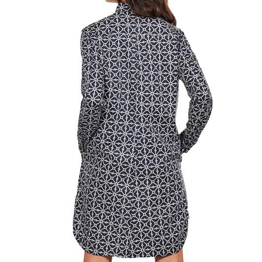 G-Star Milary L/S Shirt Dress