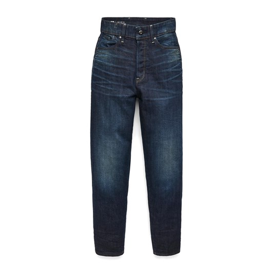 G-Star Janeh Ultra High Mom Ankle C Jeans