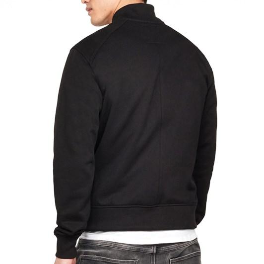 G-Star Bomber Zip Gr L/S Sweatshirt