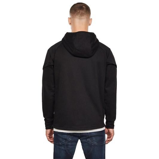 G-Star Dast Half Zip Hdd L/S Sweatshirt