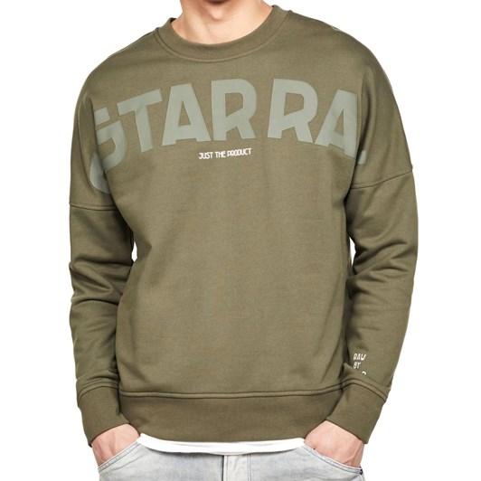 G-Star Gsraw Gr R L/S Sweatshirt