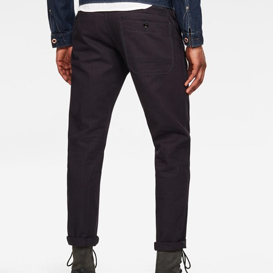G-Star Loic Relaxed Tapered Chino