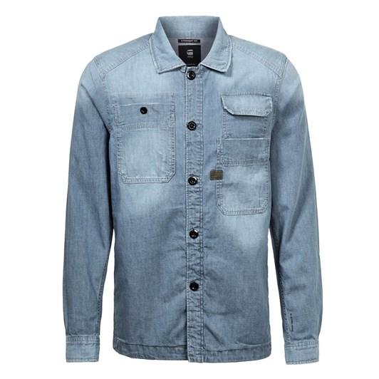 G-Star Multipocket Straight Shirt L\S