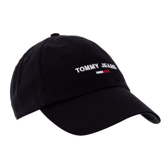 Tommy Jeans Logo Embroidery Cap