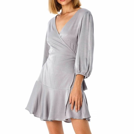 Blak Magic Dress