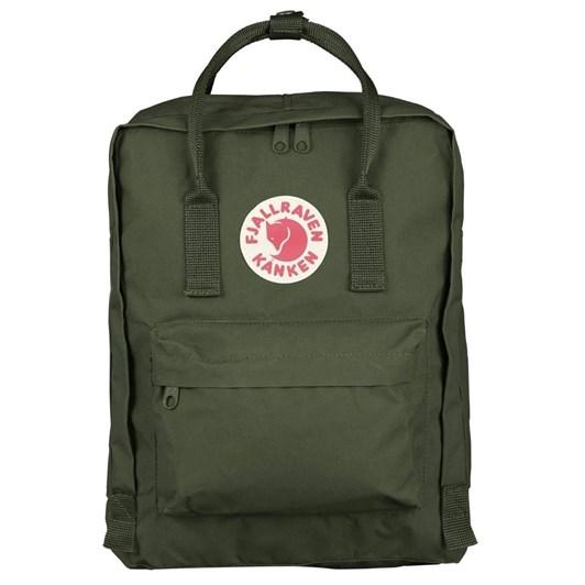 Fjallraven Kanken Mini Deep Forest Backpack