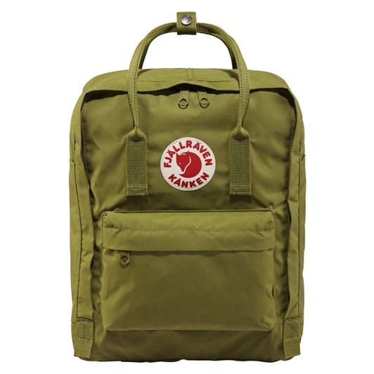 Fjallraven Kanken Mini Guacamole Backpack