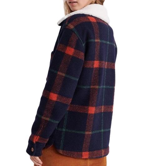 Superdry Lamber Jacket