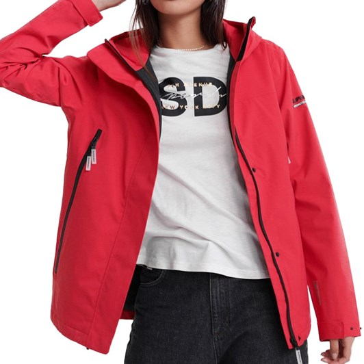 Superdry Alvia Waterproof Jacket