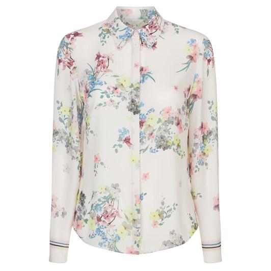 Ted Baker Pergola Floral Printed Shirt