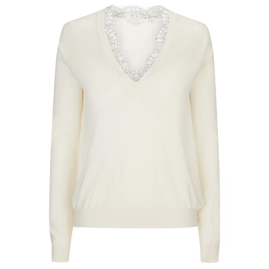 Ted Baker Neck Jumper