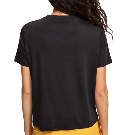 Maison Short Sleeve Tee With Toile
