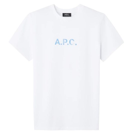 A.P.C. T-Shirt Printed