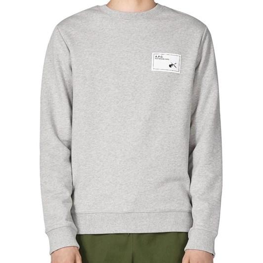 A.P.C. Sweatshirt Neil