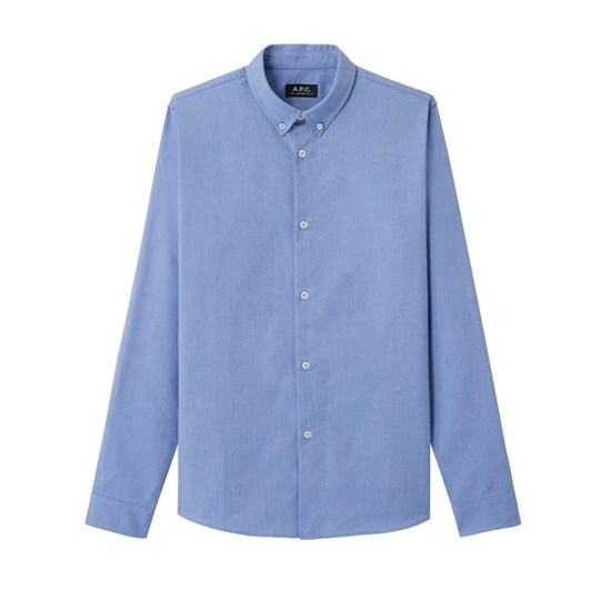 A.P.C. Button-Down Shirt