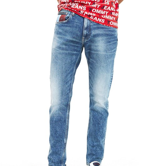 Tommy Jeans TJ 1988 Tapered Fit Jeans