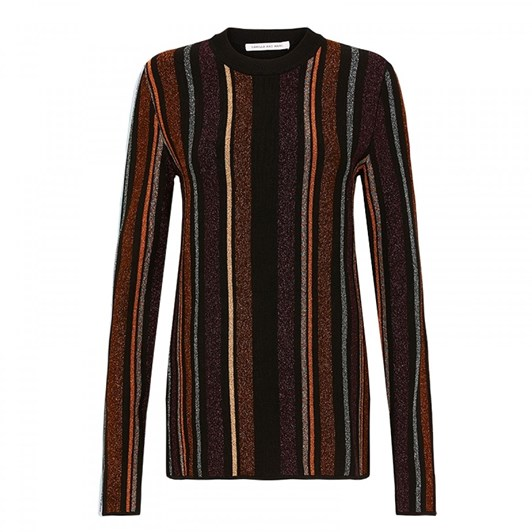 Camilla And Marc Ziggy Knit Top