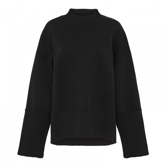 Camilla And Marc Jovanna Knit Top