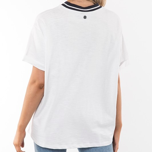 All About Eve Hollywood Oversized Tee