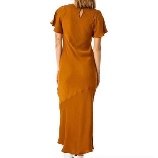 Blak Power Dress