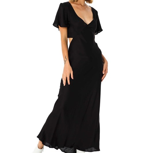 Blak Verona Dress