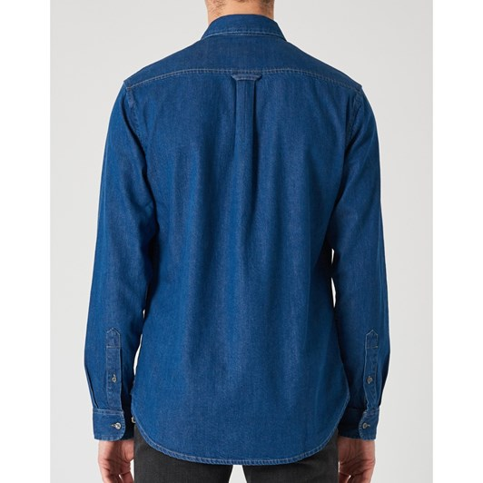 Neuw Waits Denim L/S Shirt