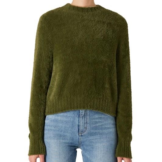 Neuw Moss Knit