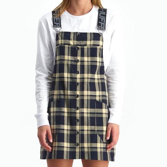 Huffer Checks Tessa Dress