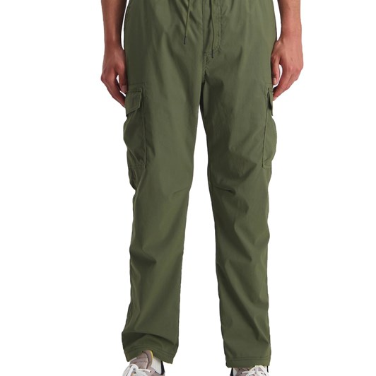 Huffer Stretcher Utility Pant