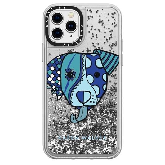 Karen Walker Magic Dog iPhone Case