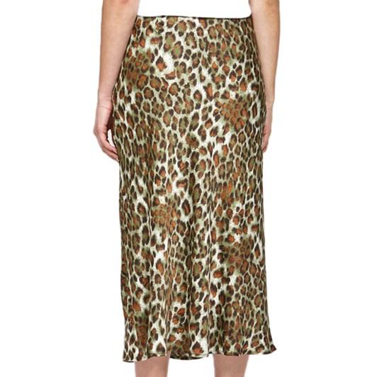 Ketz-Ke Fine Time Skirt