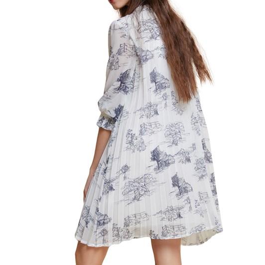 Hi There Karen Walker Fontanne Dress