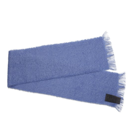 Deadly Ponies Mohair Scarf