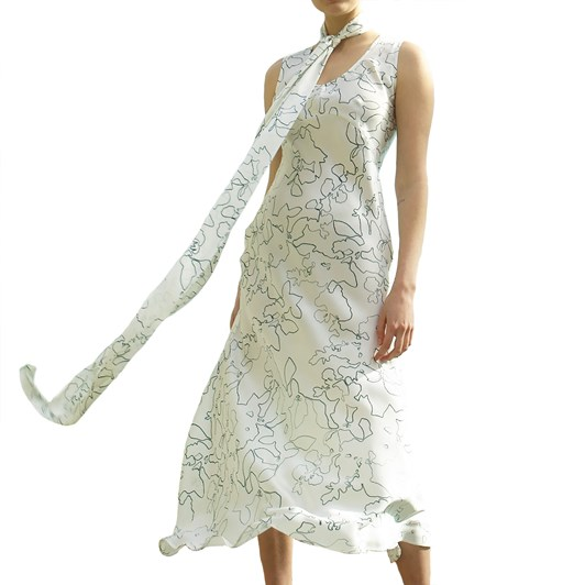 Maggie Marilyn Strength In Vulnerability Dress
