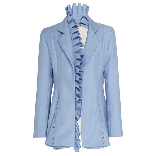Maggie Marilyn I Lead From The Heart Blazer