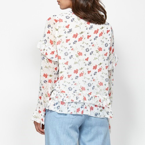 Leo + Be Dimension Top
