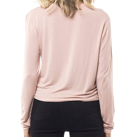 Silent Theory Twined Long Sleeve