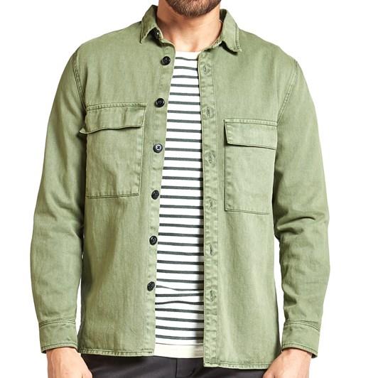 Academy Brand Florida Shirt Jacket