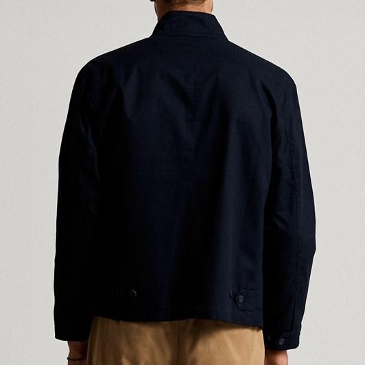 Mr Simple Barracuda Jacket
