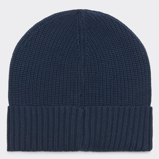 Tommy Jeans Womens Heritage Flag Beanie