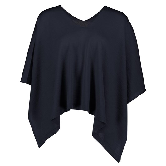 Standard Issue Poncho