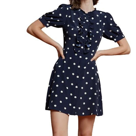 Hi There Karen Walker Bianca Dress
